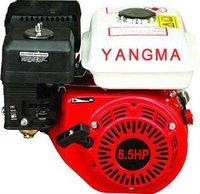 air cooled 4 stroke 9hps Gasoline engine 177F
