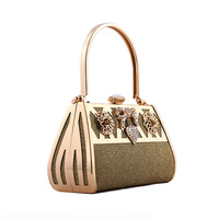 Dj KTV Princess Pageant handbag bride bridesmaid wedding gift bag evening bag wholesale 5192 spot