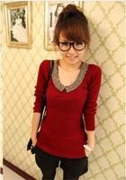 Женский пуловер , berserk G06