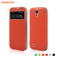 For samsung   s4 phone case i9500 mobile phone battery case i9500 holsteins thin protective case