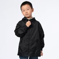 Children Baby boy Poncho Children Raincoat Designer Fashion Outdoor Windproof and Waterproof SportwearCoat Skiing Jacket WM78582
