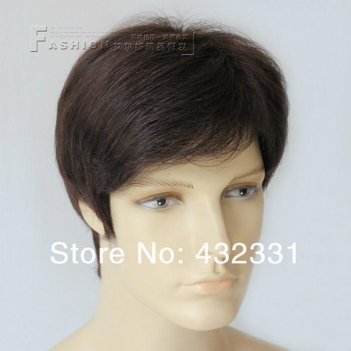 Wholesale Mens Wigs 115