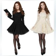 popular dress paillette