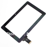 For Ainol NOVO 7 Crystal touch screen with digitizer Tablet PC ,black ,7 inch
