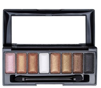 2013Hot Selling 8Colors EyeShadow Makeup Set Naked Eyeshadow Palette gift,profession makeup suitable for most age of womenES0011