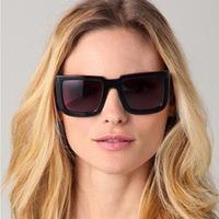 Hot Sale Free Shipping 2013 New Designer Brand  Sunglasses Karen Walk Wizard 2 Colors Vintage Style Retail