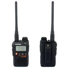 popular walkie talkie band
