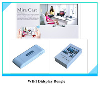 Newest Wifi Display Dongle support EZCAST, Miracast, Airplay, DLNA