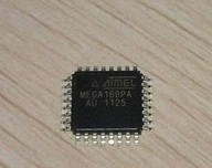 atmel atmega168 reviews