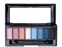 New Arrival! 1PC Fashion 8 Colors Professional Makeup Eyeshadow Cosmetic Eye Shadow Makeup Palette