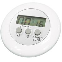 New Mini Digital Kitchen Count Down Up LCD  Display Timer Alarm Sale 01LG