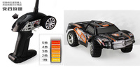 WL toys L939/Glorification 2.4G Full Scale Short Card Electric High Speed off-road RC Car Glorification 2019 upgraded