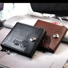 wholesale fine leather wallet