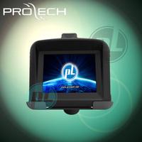 3.5 inch motorcycle GPS, waterproof ,4GB memroy,512M DDR  and bracket for motorcycle