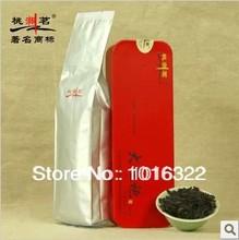 Grade AAAAA100g Gifting Packing Chinese Oolong Tea Big Red Robe Dahongpao Da Hong Pao Tea high
