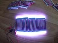 Fast Shipping 100PCS 12mm WS2811 Pixel Node LED Module Non-waterproof DC 5V String Light