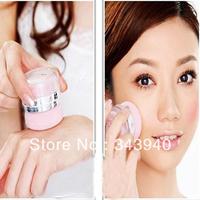 Women Girls 3D Pure Mineral Face Cheek Color Blush Blusher Powder Cosmetic LKH61 No1/No2/No3/No3/No4/No5 Free Drop Shipping