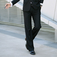 Male suits slim wedding dress western-style trousers