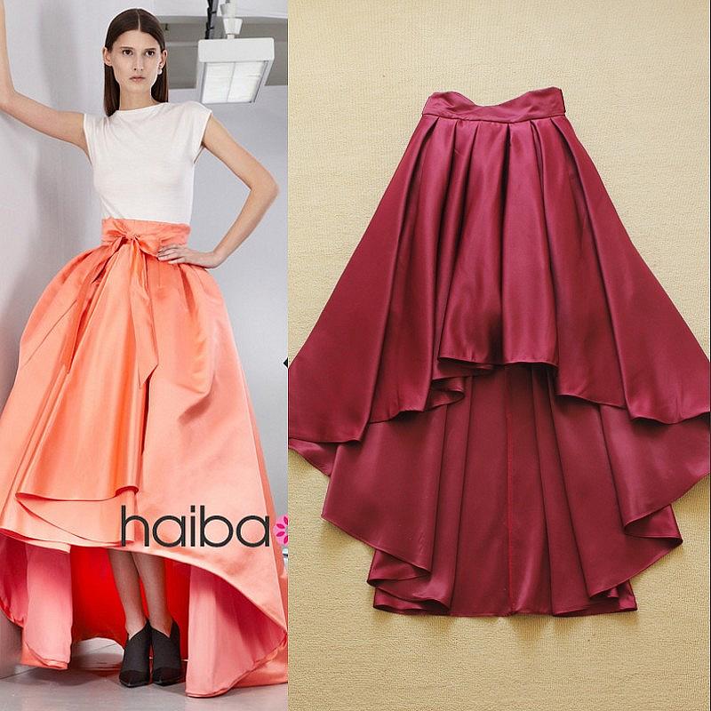 Elegant Designer Skirts For Women  Wwwimgarcadecom  Online Image Arcade
