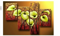 Free Shipping !!! Thick Texture ,Handmade Modern Canvas Oil Painting Wall Art ,Free Shipping Worldwide SY313