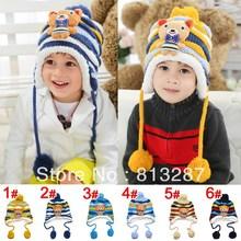 wholesale baby crochet hat pattern