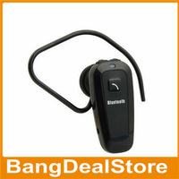 Free Shipping BH320 Wireless Mono Bluetooth Headset For All Mobile Cell Phone Universal Bluetooth Headset