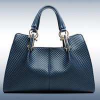 2015 New Fashion Shoulder Bag Women Messenger Bags Vintage Women PU Leather Handbag Hot Tote Bolsas Women Crossbody Bag
