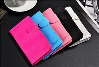 For  BBK X510 phone cover mobile phone case for  BBK X510 phone sets protective leather