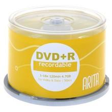 popular blank dvd disk