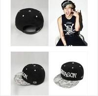 Free Shipping, Best Seller Snapback Hip Hop Baseball Caps For Girls For Unisex