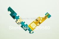 100%working Original For LG Nexus 4 LG E960  USB Port Dock Charging Microphone Mic Flex Cable Ribbon 10PCS/lot Free shipping