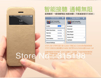 free shipping Original KALAIDENG KA Series Foldable Multi-Funtion Leather wallet Case For iPhone 5C +Retail Box
