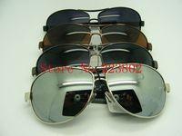 brand designer sunglasses polarized sunglass  men's super stylish sunglasses fashion eyewear brand Arma retro  glasses