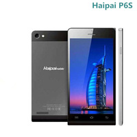Haipai P6S Quad Core phone MTK6582 1.3GHz Android 4.2 1GB RAM 8GB ROM 5.0 inch 13MP GPS WCDMA