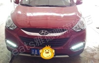LED Daytime Running Light, LED DRL),Hyundai IX35, reliable Quality,Nice Apperance, Reduce the crash possiablity !