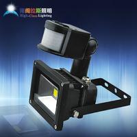 Led infrared sensor lamp flood light outdoor sensor light garage lights 10w20w30w50w