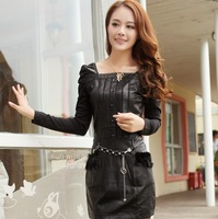 2013 zhuoma women's autumn one-piece dress
