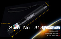 Newest High power 10000mw laser pointer flashlight mantianxing green pen laser light.Free shipping