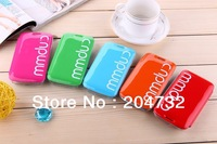 Jelly case for samsung galaxy note 3 III