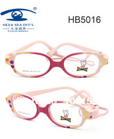 Free Shipping PC Injection Brand Italy Designer  Kids Reading Glasses