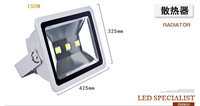 Free shipping led lights for home outdoor spotlight outdoor 150w flood light WW/CW floodlight 3pcs/lot