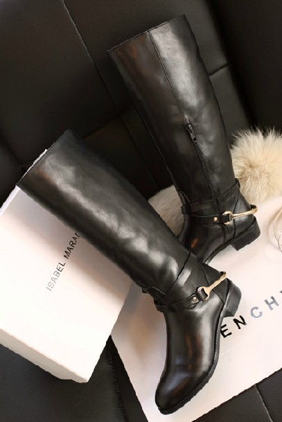 aliexpress popular boot leather types in shoes