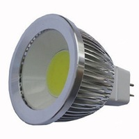 Good quality high lumen led track cob spot light 3w 5w 7w GU10 CE&RoHS certificated free shipping 20pcs/lot