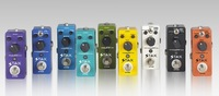 High quality best price Multi-Effects Guitar Effect Pedal Free Shipping ROWIN EFFECTS LEF-313 Phaser