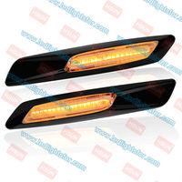 HOT SELL  E81 E82 E87 E88 E90 E91 E92 E93 E60 E61 F10,SIDE MARKER LED LAMP,MARKER LED SIDE LIGHT,LED SIDE MARKER