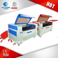 CNC Mini Leather/Wood/Fabric/Acrylic CO2 Laser Cutting Machine Price 60W 80W 100W 120W 150W