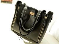 Free shipping New 2014 Women's handbag chain handbags cross body crossbody bag mango handbag PU Shoulder bag women Messenger Bag