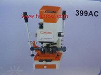 High quality wenxing Model 399AC key cutting machine with vertical cutter car key machine key copy machine
