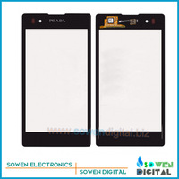 for LG Prada 3.0 P940 Touch screen Digitizer touch panel touchscreen,Black,original