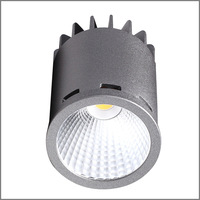 LED COB Spotlight MR16 , 240V spotlight 8w , 10w ceiling spot lamp